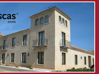 ARENISCAS STONE Villa Arenaria Beige