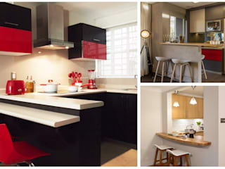 de estilo  de press profile homify