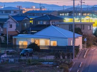 ONe(オネ) の Ju Design 建築設計室 モダン