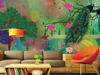 : modern  by Nancy Amon - Homify, Modern
