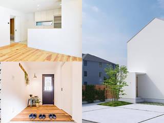 850万円からはじめる新築一戸建て CUBIC(キュービック) オリジナルな 家 の オレンジハウス オリジナル