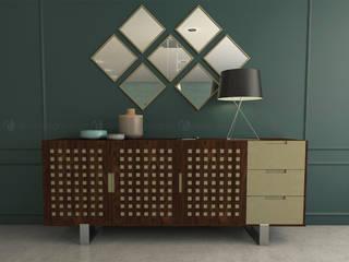 Decordesign Interiores Dining roomDressers & sideboards