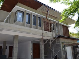 2-Storey Residential Unit:   by JJDizon Marketing & Associates, Inc.