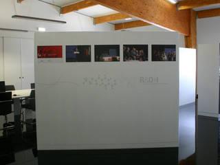 Modernes Messe Design von Atelier Maurício Vieira Modern