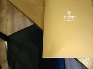 Klassische Gastronomie von Atelier Maurício Vieira Klassisch