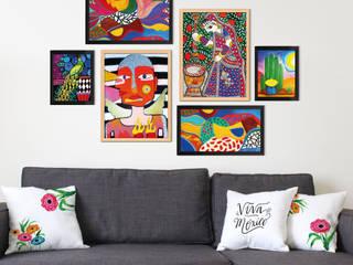 Azul Cielo Estudio 家居用品配件與裝飾品