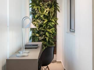 Зимние сады в . Автор – Luiz Henrique Ribeiro arquitetura e design de interiores, Модерн