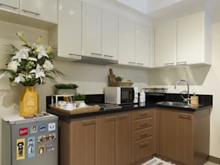 tropical Kitchen by homify