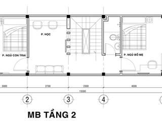 de Công ty TNHH Xây Dựng TM – DV Song Phát Moderno