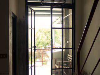 日常鉄件製作所が手掛けた窓&ドア