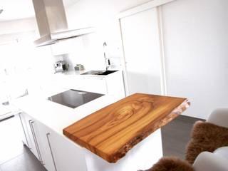 Modern style kitchen by GERBER Ingenieure GmbH Modern