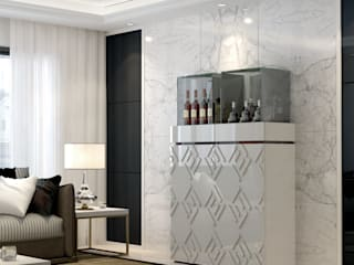 Decordesign Interiores Living roomCupboards & sideboards