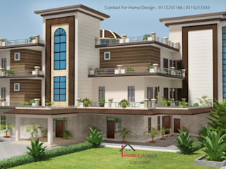 :   by Animex Homes Private Limited