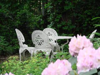 Stylowe, klasyczne zestawy mebli do Twojego ogrodu od Family Garden Grzegorz Tarnowski Klasyczny