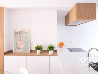 by osb arquitectos Modern