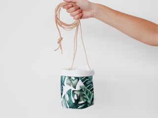 Hanging Pot •Amazonas•:   von ZACAMO