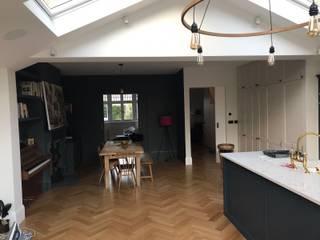 Kitchen Extension Twickenham:   by Proficiency