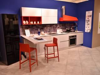 Cucina BERLONI mod. B50 Gola Cava di EML SRL Moderno