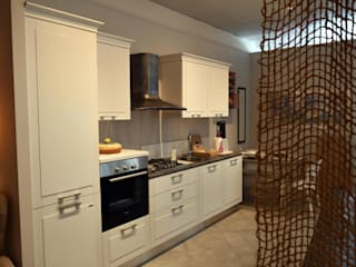 Cucina BERLONI mod. Mediterranea di EML SRL Mediterraneo