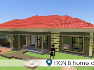 Tricia Mnisi by iRON B HOME DESIGN