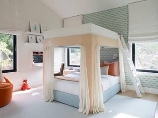 Woodpecker Ranch:  Bedroom by Feldman Architecture