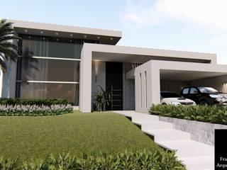 Arquiteta Frann Costa
