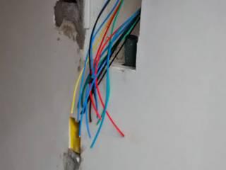 de Flp Eletricista Clásico