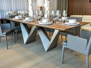Modern Contemporary Dinning Collection:   by CL Distribution Ltd.