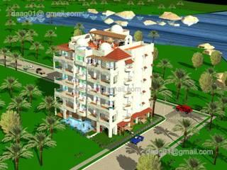 by Diseño Aplicado Avanzado de Guadalajara Colonial