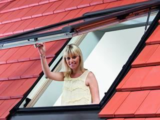 Fakro – Standart Fakro Çatı Pencere Montajı Nasıl Yapılır:  tarz