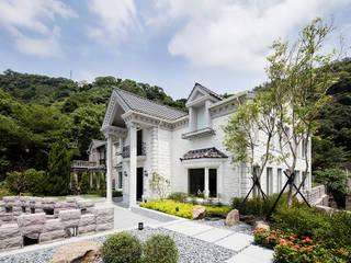 Modern garden by ACE 空間制作所 Modern