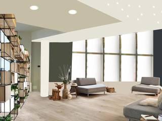 atelier architettura Hôtels modernes