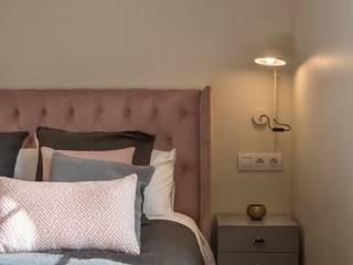 Klassische Schlafzimmer von Sube Susaeta Interiorismo Klassisch