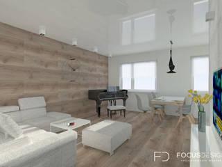 by Focus Design - projektowanie wnętrz