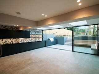 St Johns Wood:   by Locksley Architects