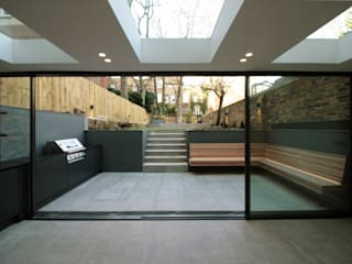 St Johns Wood by Locksley Architects