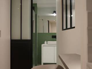 Dressing room by Laure van Gaver