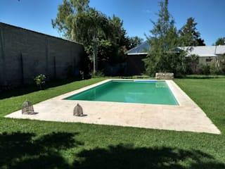 ECOS INGENIERIA Garden Pool Bricks