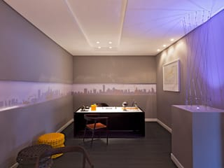 por Patricia Abreu arquitetura e design de interiores,
