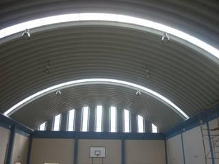 Conafovicer: Estadios de estilo  por ELCICSA