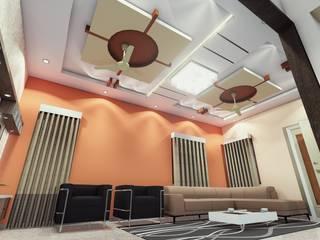 الحد الأدنى  تنفيذ Cfolios Design And Construction Solutions Pvt Ltd, تبسيطي