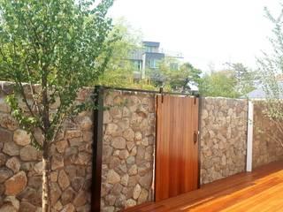 (주)더숲 Jardin rustique