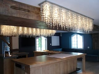 KITCHEN LIGHTING :   by Phases Africa Furniture & Decor PTY (Ltd)