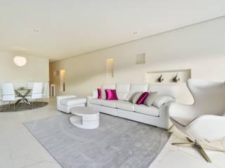 interior design :  de estilo  de HTH DESIGN