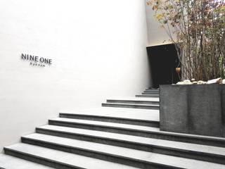 (주)더숲 Centre d'expositions modernes