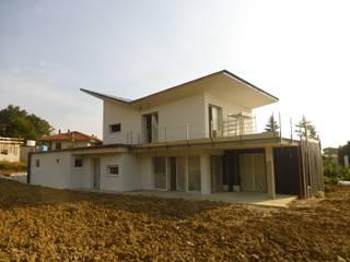Eco-Costruire: Case in stile  di Alessandro Tosetti