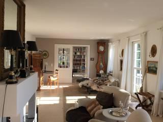 Einfamilienhaus :   von sia,Landhaus