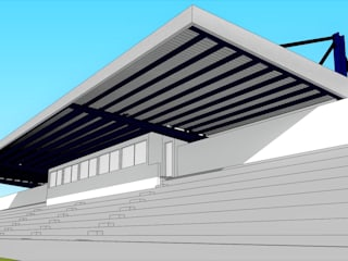 PE. Projectos de Engenharia, LDa Stadi moderni