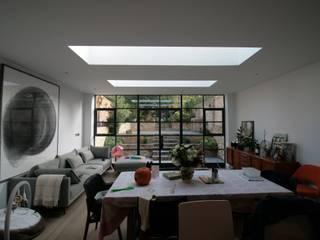 Hamilton Terrace by Locksley Architects