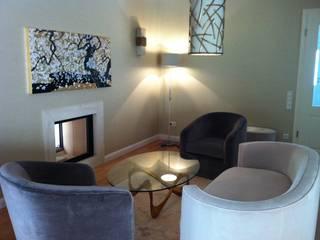 Villa: modern  von sia,Modern